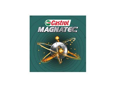 Castrol Magnatec Prof OE 5W40 - 1 liter
