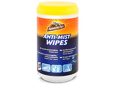 Antimist wipes