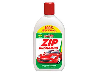 Turtle Zip Shampo 500 ml