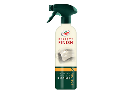 3 PROTECT Finishing Touch Detailer