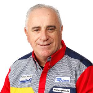 Hamdija Suhonjic