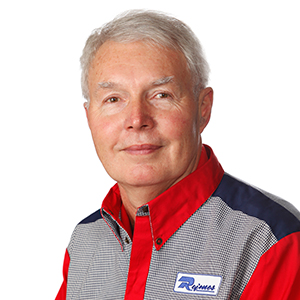 Bengt-Erik Jansson