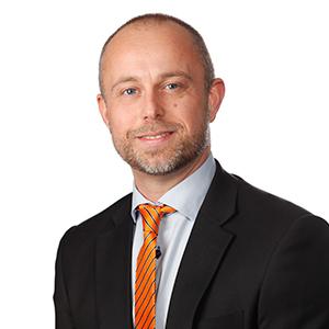 Niklas Halldén