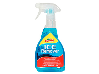 Turtle Ice Remover 1 liter