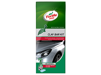Clay Bar Kit