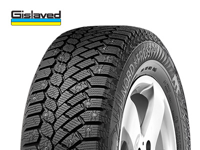 Gislaved Nord*Frost 200 205/60R16