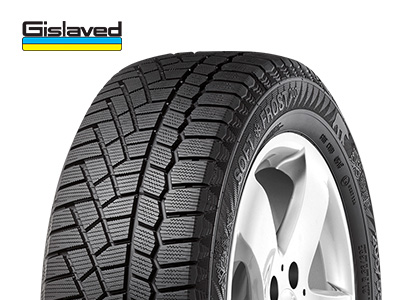 Gislaved Soft*Frost 200 215/55R16
