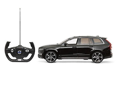 Radiostyrd Volvo XC90
