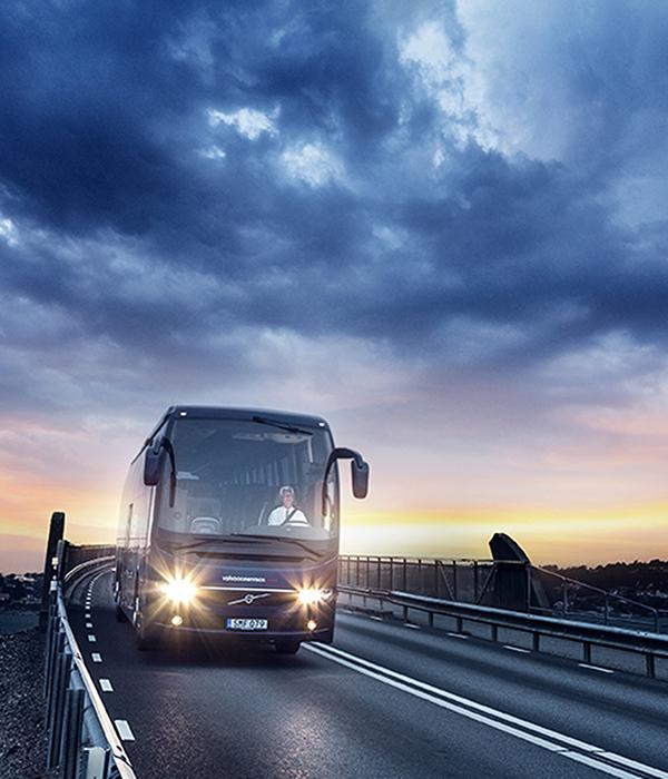 Sveriges bästa svenska bussåterförsäljare 2015