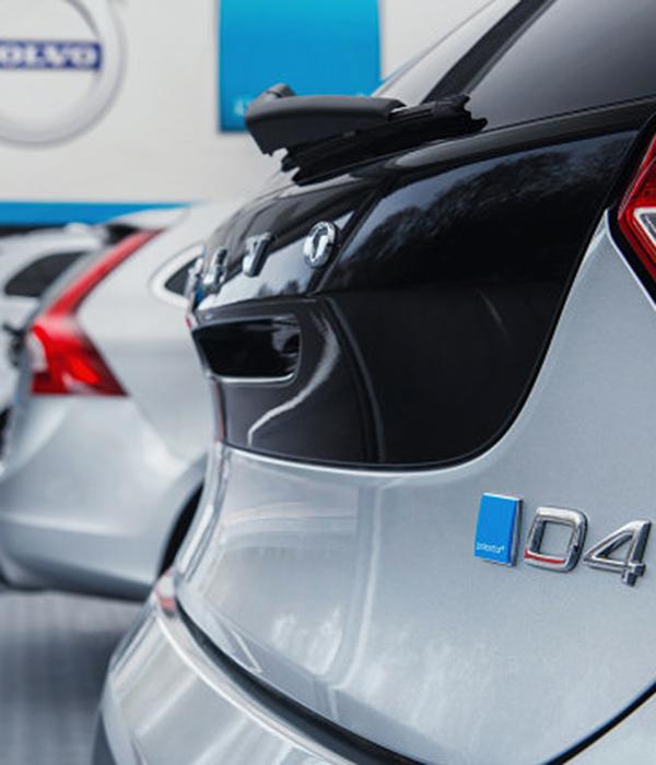Polestaroptimering släpps för Volvos D4 och T5-motorer