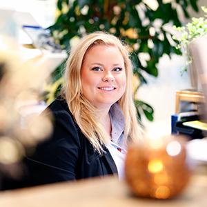 Therese Hagström