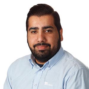 Amar Ghassan