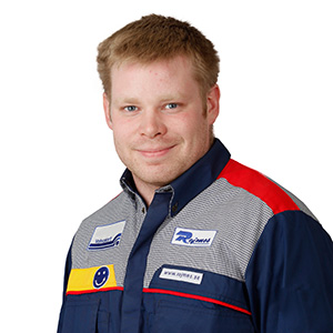 Dennis Mattsson