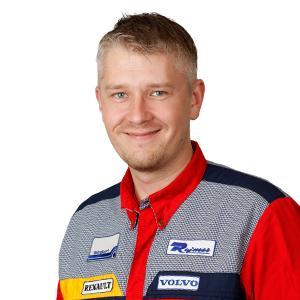 Joakim Richard