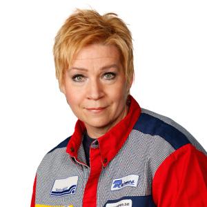 Marie Björklund