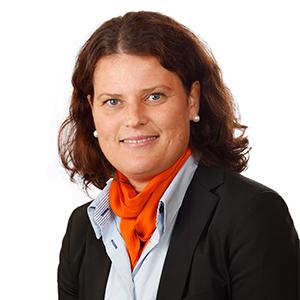 Marie Svanholm
